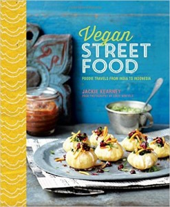 Vegan Street Food by Jackie Kearney